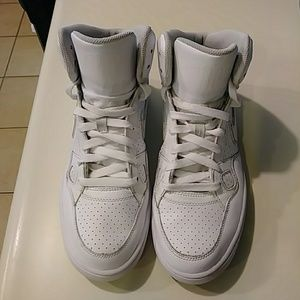 7348cb0371f Nike Shoes - Nike Son Of Force Mid 616303 115